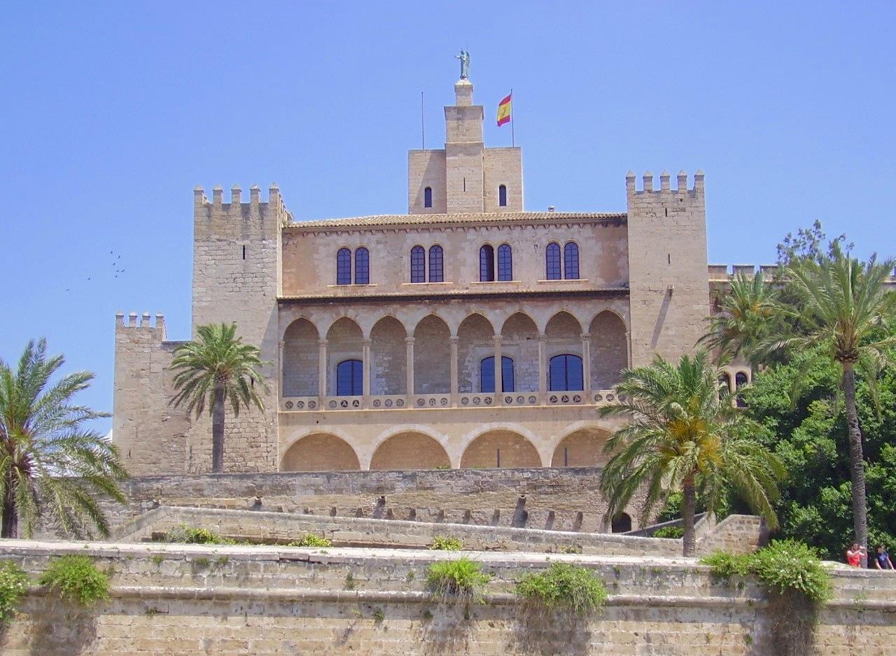 palacio-de-la-almudaina